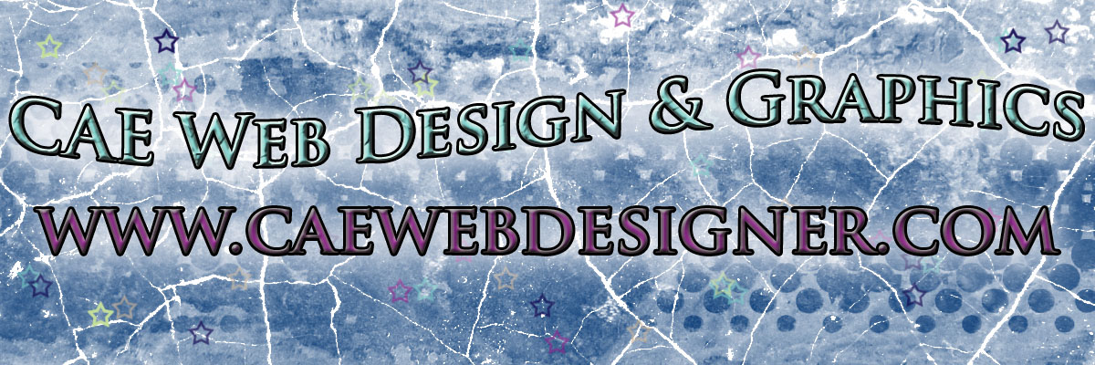 CAE Web Design & Graphics